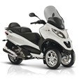 Piaggio MP3 Business 500 HPE ABS ASR