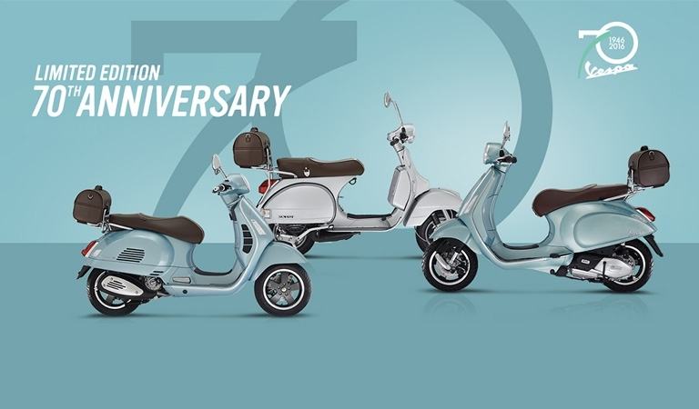limited edition 70th anniversary